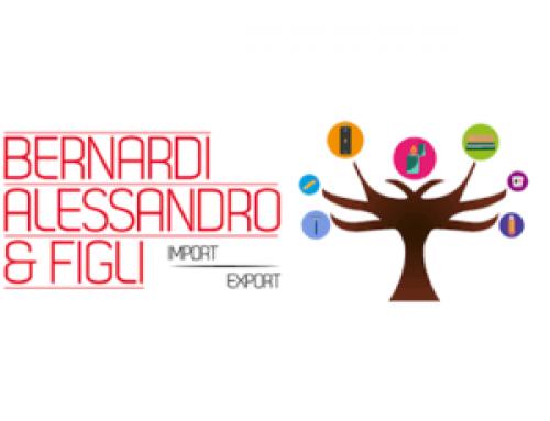 Bernardi Alessandro e Figli srl Stand n. 60